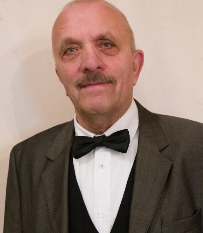 Helmut Weißböck