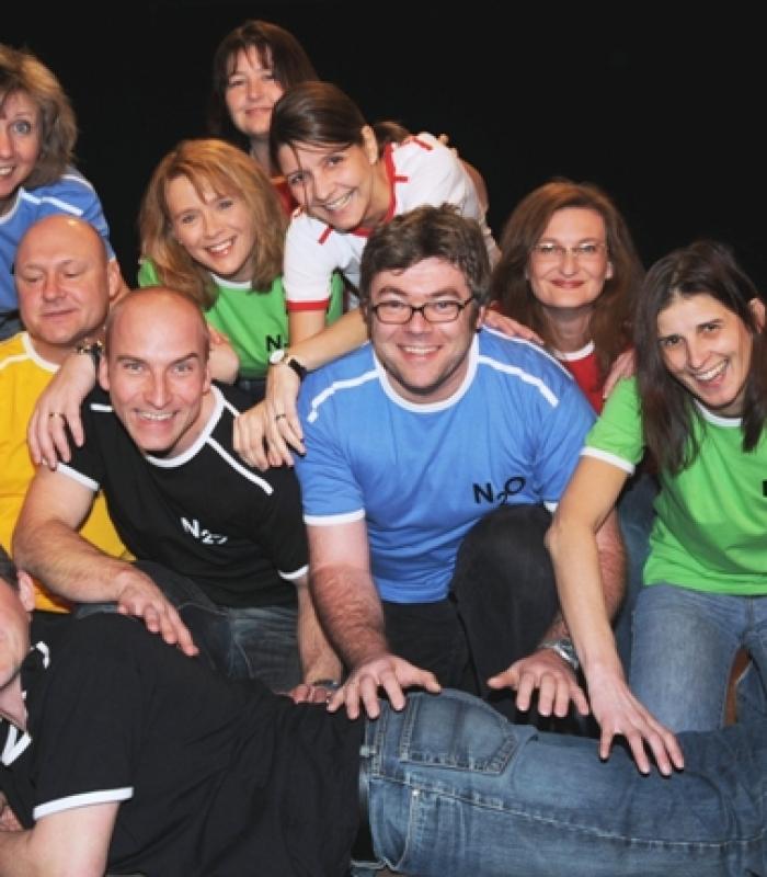 Impro 2008 Februar 10J