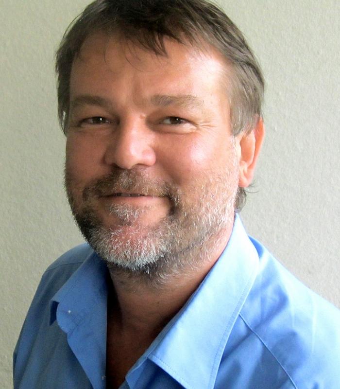 Gossmann Björn