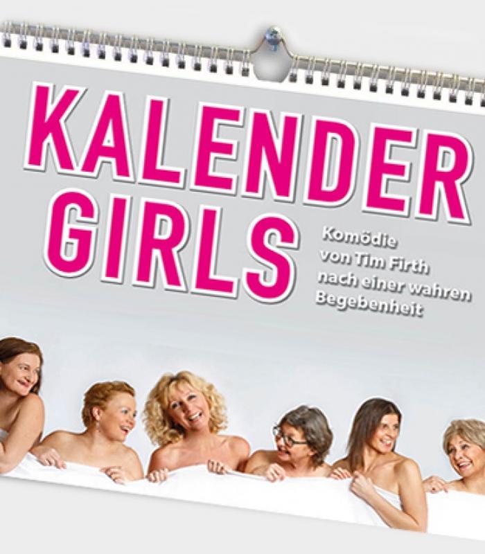 KG Kalender Kartenvorverkauf