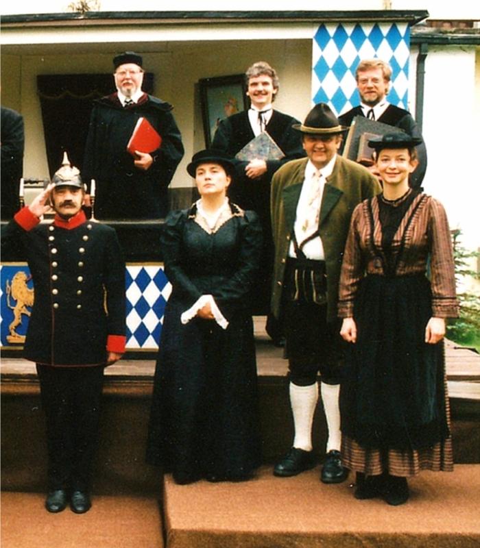 P KBP 1995 AMTSGERICHT B1b