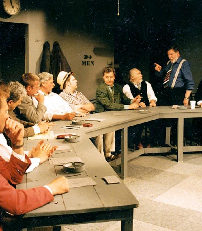 P KBP 1998 GESCHWORENE G1