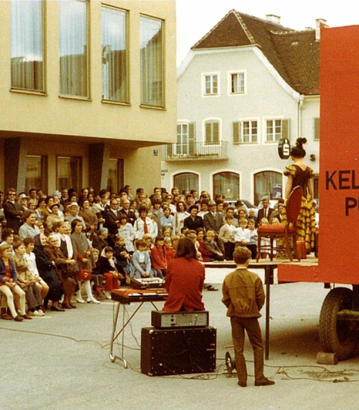 P THEATER KBP 1971 K