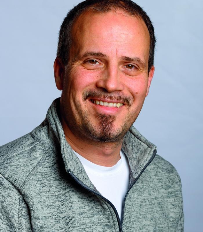 Paul Kotek