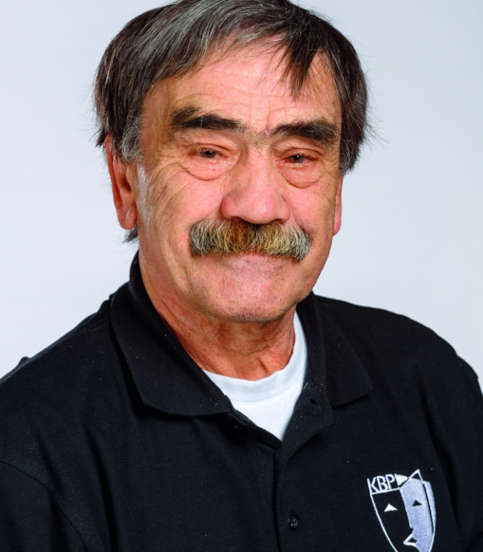 Priedler Günther