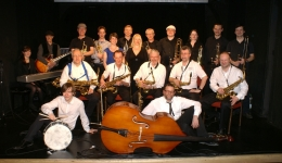 big band syndicate