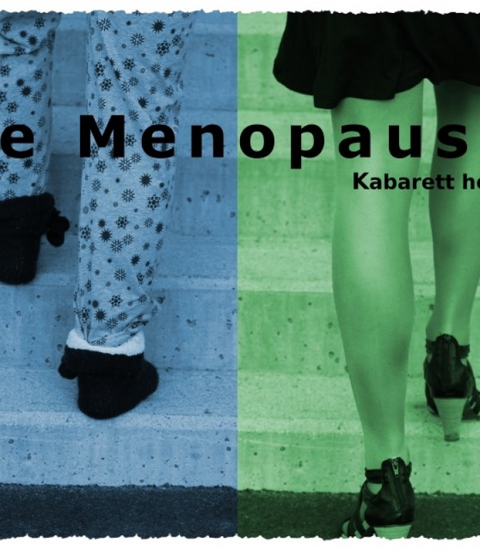 Menopausen Foto